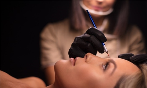6D Microblading session for One