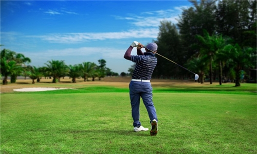 Mooipoort Golf Club: 18 holes for a 2 or 4 ball