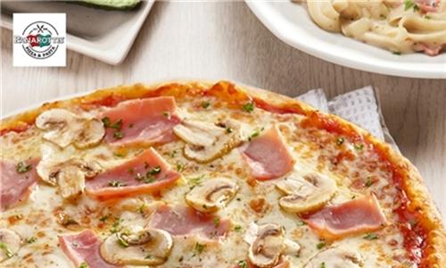 Panarottis Kenilworth Centre: 2 Large Gourmet Pizzas and 1L Coca-Cola