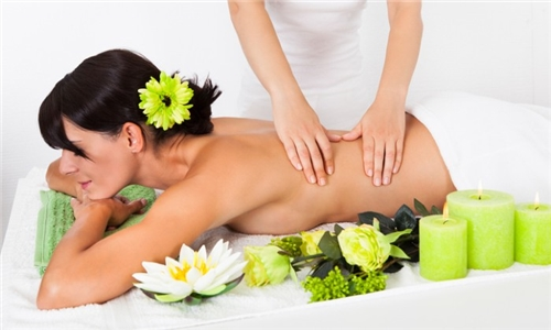 120-Minute Pamper Package from MAR'-EH Medical Aesthetics