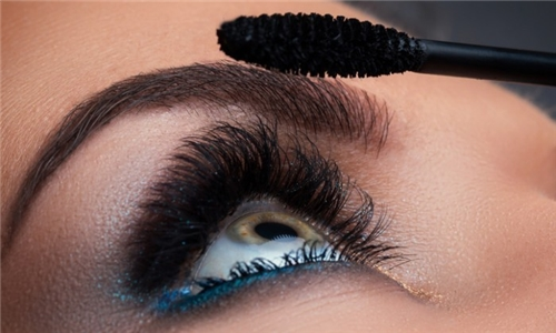 Full Set of Eyelash Extensions at Coco Vogue Beauty Bar, Tygervalley