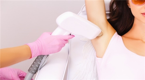 Shaped Bodies: Laser Hair Removal Sessions