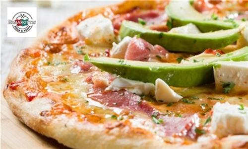 Panarottis Kenilworth Centre: 2 x Large Classic Pizzas and a 1L Coca-Cola
