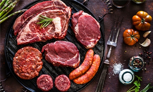Braai Time Special Meat Combo from Halaal Meat Zone