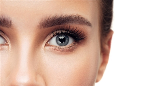 Lash Lift, Tint & Brow Shape from Nailsambiente