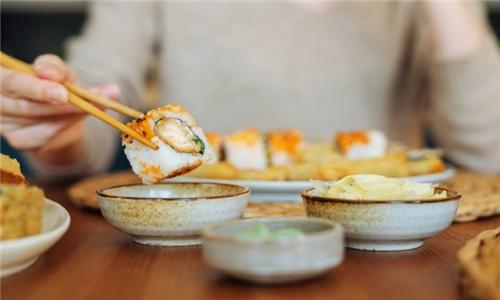 Tataki Oriental, Fourways: 32-Piece Sushi Platter to Share