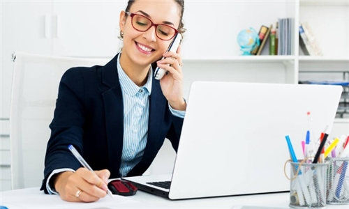 Online Course: Admin, Secretarial & PA Diploma from Course Gate
