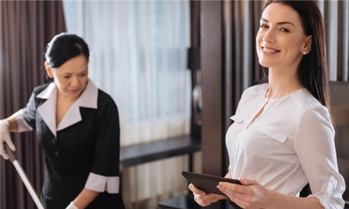 Online Course: British Cleaning Course and Housekeeping Management Training from Course Gate