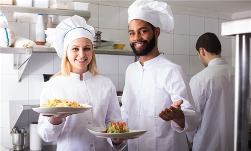 Online Course: Chef – Cooking Course from Course Gate
