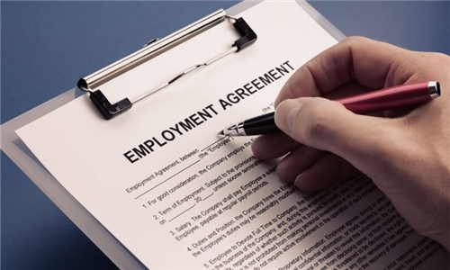 Online Course: Level 2 Certificate in HR & Employment Law from Course Gate