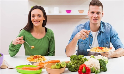 Online Course: Vegan Vegetarian Cooking Level 2 from Course Gate