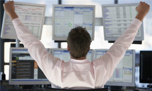 Online Course: Basics of Stock Market & Forex Trading from Course Gate