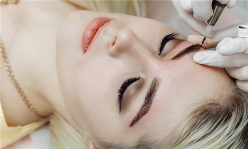 Microblading & Microshading Combo from Haus Of A'Mel Aesthetics Spa