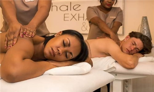 70-Minute Pamper Package from Relax Spa at Protea Hotel Fire and Ice! by Marriott Cape Town