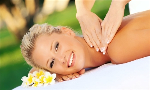 Luxury Back, Neck & Shoulder Massage Including Back Scrub & Exfoliation from Relax Spa at Protea Hotel by Marriott Cape Town Waterfront Breakwater Lodge