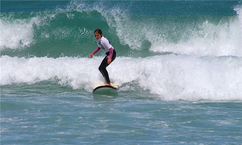 90-Minute Surf Lesson from Cape Town Surf School