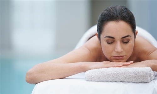 60-Minute Full Body Massage from Health & Hygiene Boutique Spa