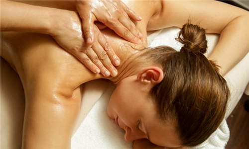 60-Minute Full Body Swedish Massage at Tranquil House of Elegance