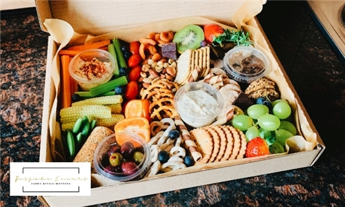 Choice of Themed Feast Boxes from Bespoke Events