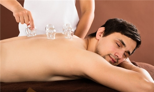 Online Course: Clinical Cupping Therapy from Academy for Health & Fitness