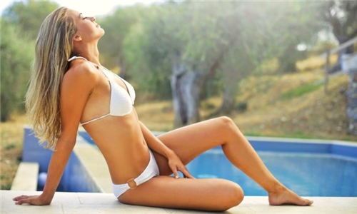 Laser Lipo Sessions with Optional FIR Sauna Session at Somatic Zone Slimming and Beauty Clinic
