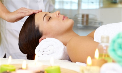 Online Course: Natural Therapies: Reiki 1 to Master Level Certification from Academy for Health & Fitness