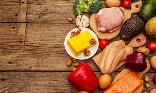 Online Course: Ketogenic Diet Crash Course from Academy for Health & Fitness