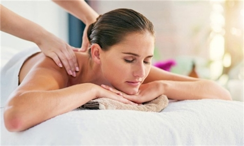 120-Minute Escape Spa Package from CLAW Fashion Beauty Spa