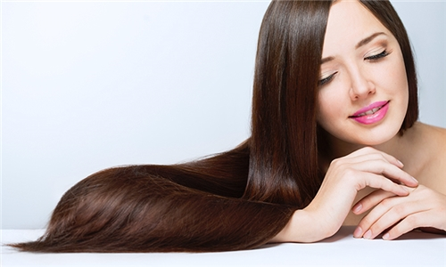 Brazilian Blow-Dry With Optional Cut at MarAnnique Hair & Beauty Salon