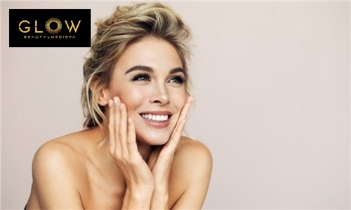 Fractional Laser Treatment Session from Glow Beauty & Medispa