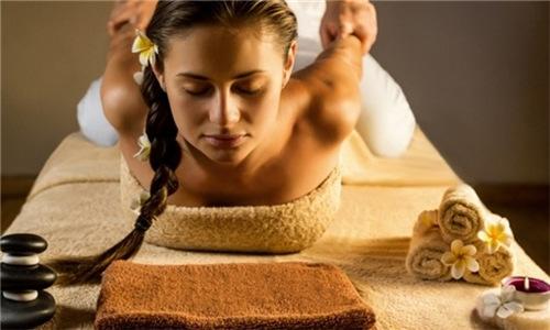 3-in-1 Massage: Thai Yoga Massage with Aromatherapy Oil and Cupping at Spachang Traditional Thai Massage Spa