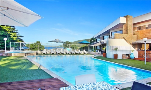 Garden Route: 3 to 7-Night Stay for up to Four Adults @ Baywater Village