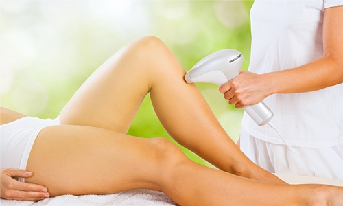 Laser Hair Removal Sessions from The Beaute Loft