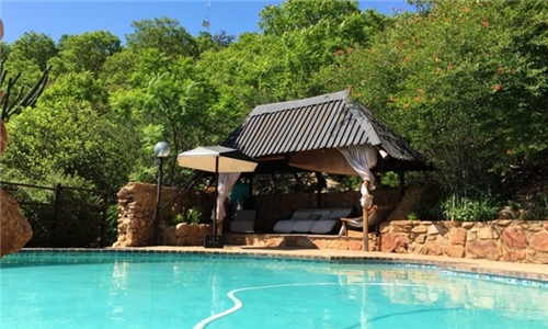 North West: 2-Night Anytime Self-Catering Stay for Two with Aloe Accommodation