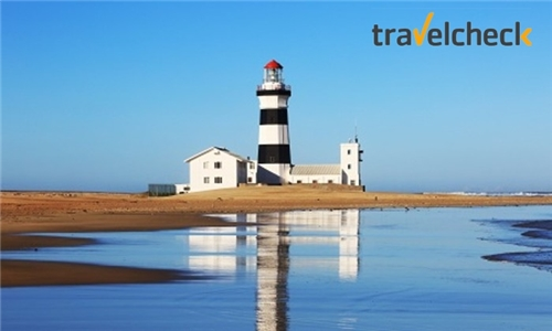 Pay R50 and Get a R200 Discount on Any Accommodation with Travelcheck