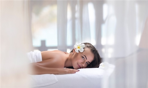 Silver or Gold Pamper Package from Mesora Day Spa
