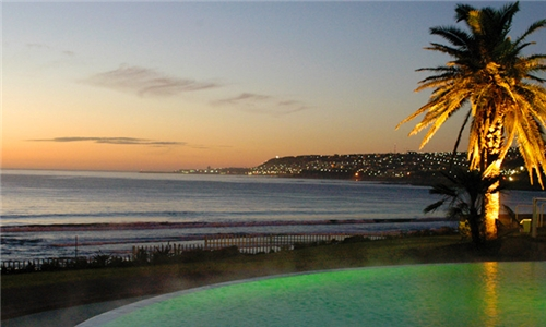 Mossel Bay: 2-Night Stay for Two Including Breakfast Voucher at Diaz Strand Hotel & Resort