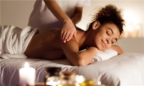 120-Minute Pamper Package from So Divine Spa and Wellness