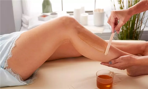 Full Body Wax at Embellir Wellness Clinic