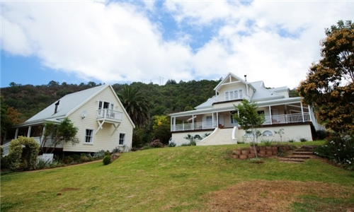 Western Cape: 1 or 2-Night Anytime Self-Catering Stay for Two at Beside Still Waters