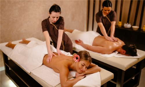 Western Cape: 1-Night Anytime Stay for Two Including 90-Minute Luxury Spa Package Each at The Hyde Hotel and Spa, Sea Point