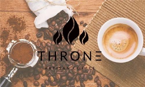 4 x 250g Throne Malawian Blend Coffee Beans from Throne Coffee