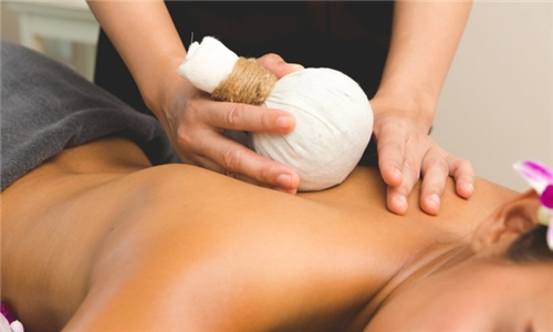 Thai Pamper Package from Spachang Traditional Thai Massage Spa