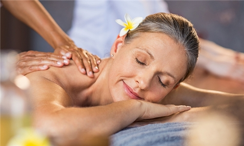 120-Minute Wellness Package at Mommy Wellness Day Spa, Menlyn