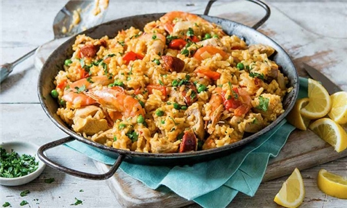 Authentic Spanish Paella Cooking Class from Perfect Paella