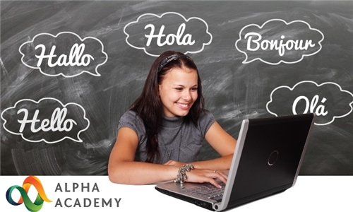 Online Course: Spanish for Beginners from Alpha Academy