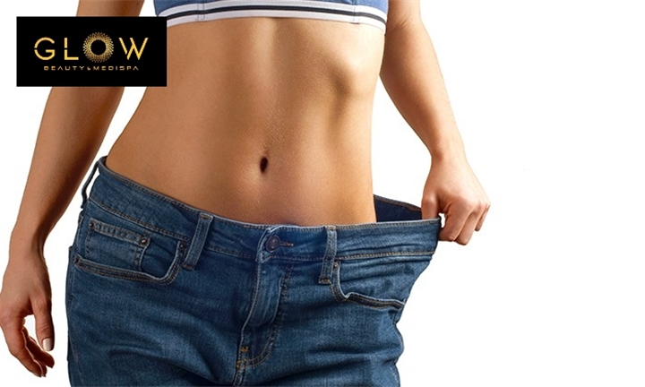 Non-Surgical Lipo: Liposlim, Infrared and RF Technology from Glow Beauty & Medispa