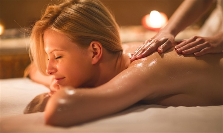 Luxury Spa Package Including Breakfast or Lunch from Soul to Soul Aesthetic @ The Capital on The Park Hotel