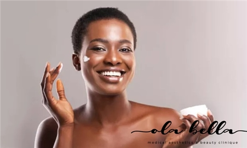 Luxury Facial & Massage Pamper Package from Ola Bella Medical Aesthetics & Beauty Clinique