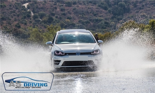 Full Day Advanced Driving with Hijack Prevention Course with ASDriving